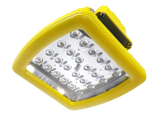 Procyon Atex LED floodlight