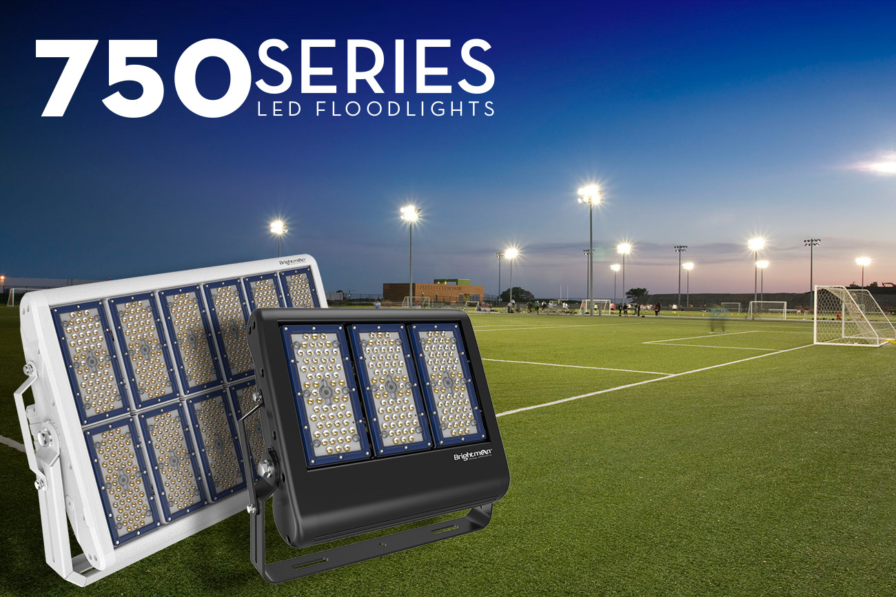 The Perfect Led Floodlights For Your Sports Club