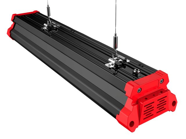 Conix Modular LED Hi Rack