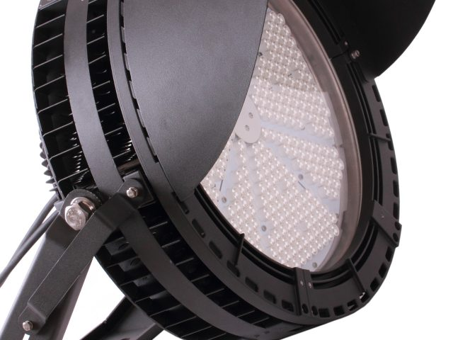 Halo High Power LED Projection Light