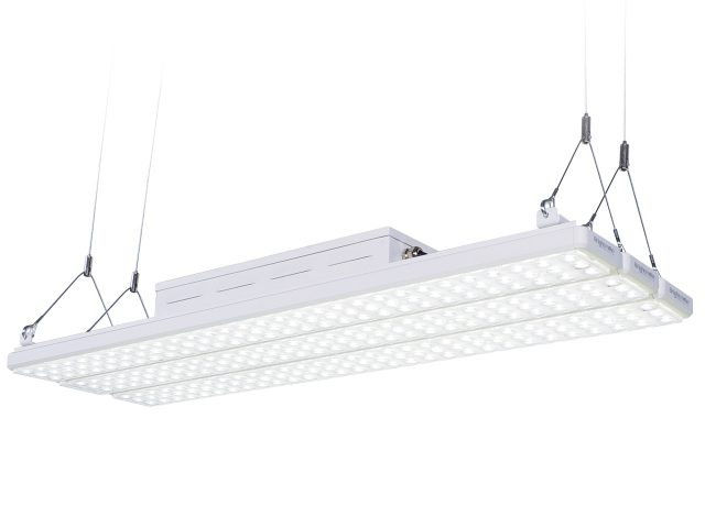Helix LED Flat Rack
