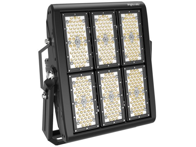 750 Series flood light 300W