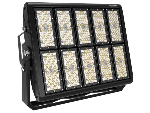 750 Series flood light 400W