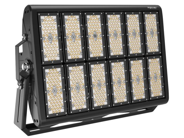 750 Series flood light 600W