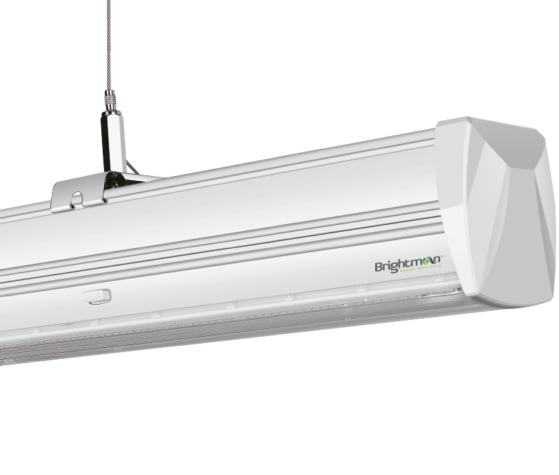 ARC Modular LED Linear Lighting