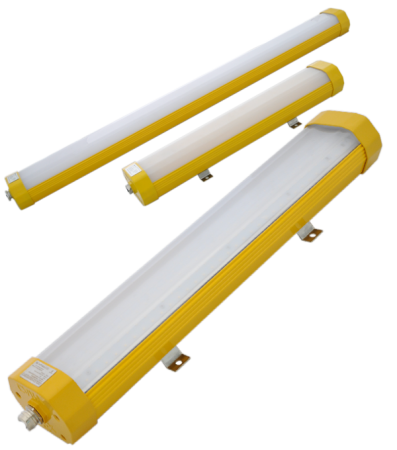 procyon atex led linear