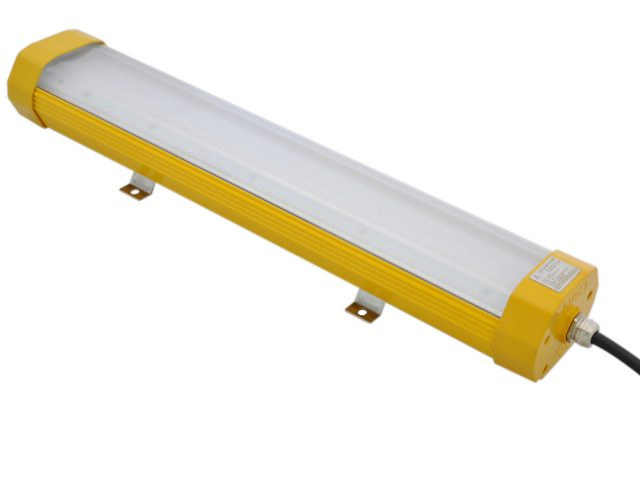 Procyon Explosion proof ATEX led lights