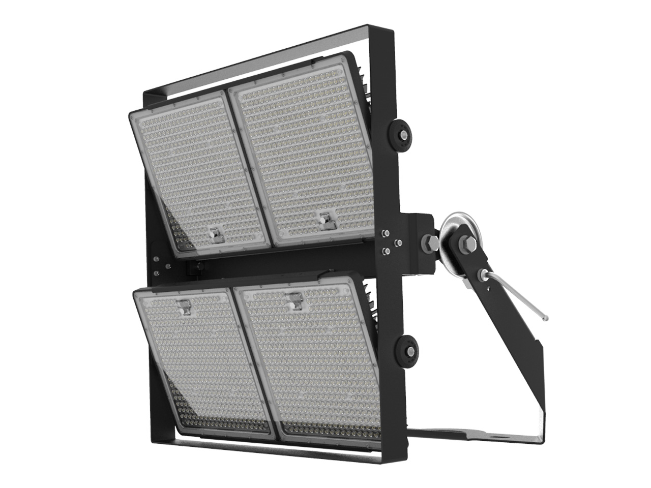 950 Series LED High Mast Floodlight