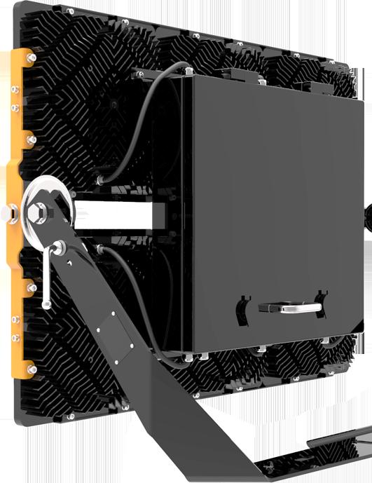 Driver Box Removal
