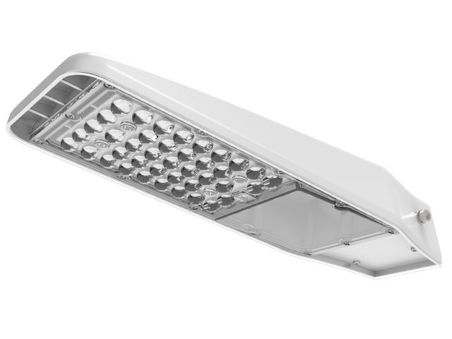 Sigma Slim LED Street Light