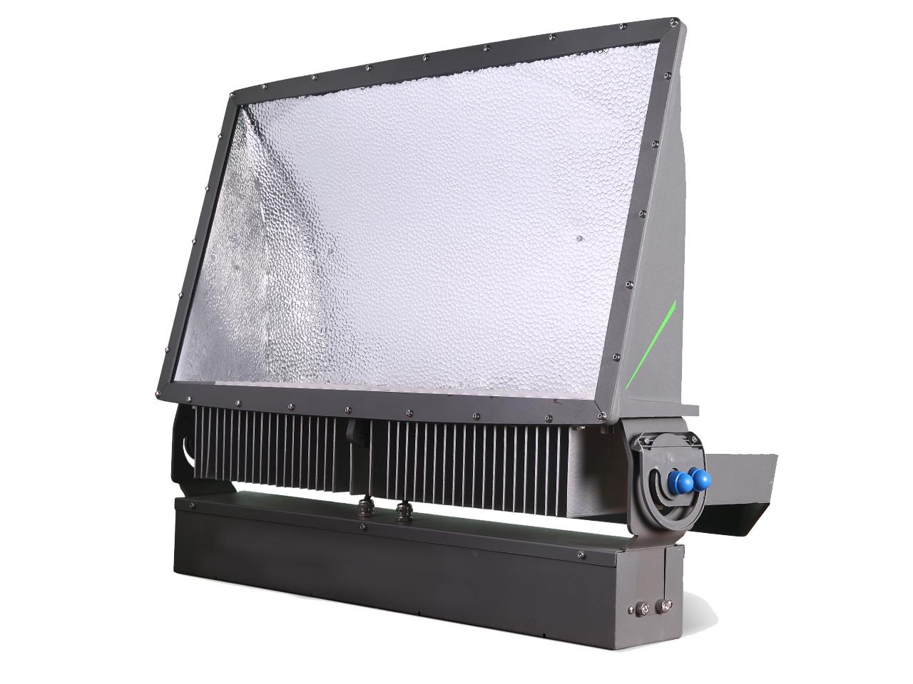Strata LED High Mast Asymmetric Floodlight