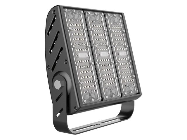 Professional High Mast LED Floodlights