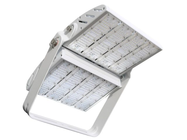 770 Series LED Floodlights