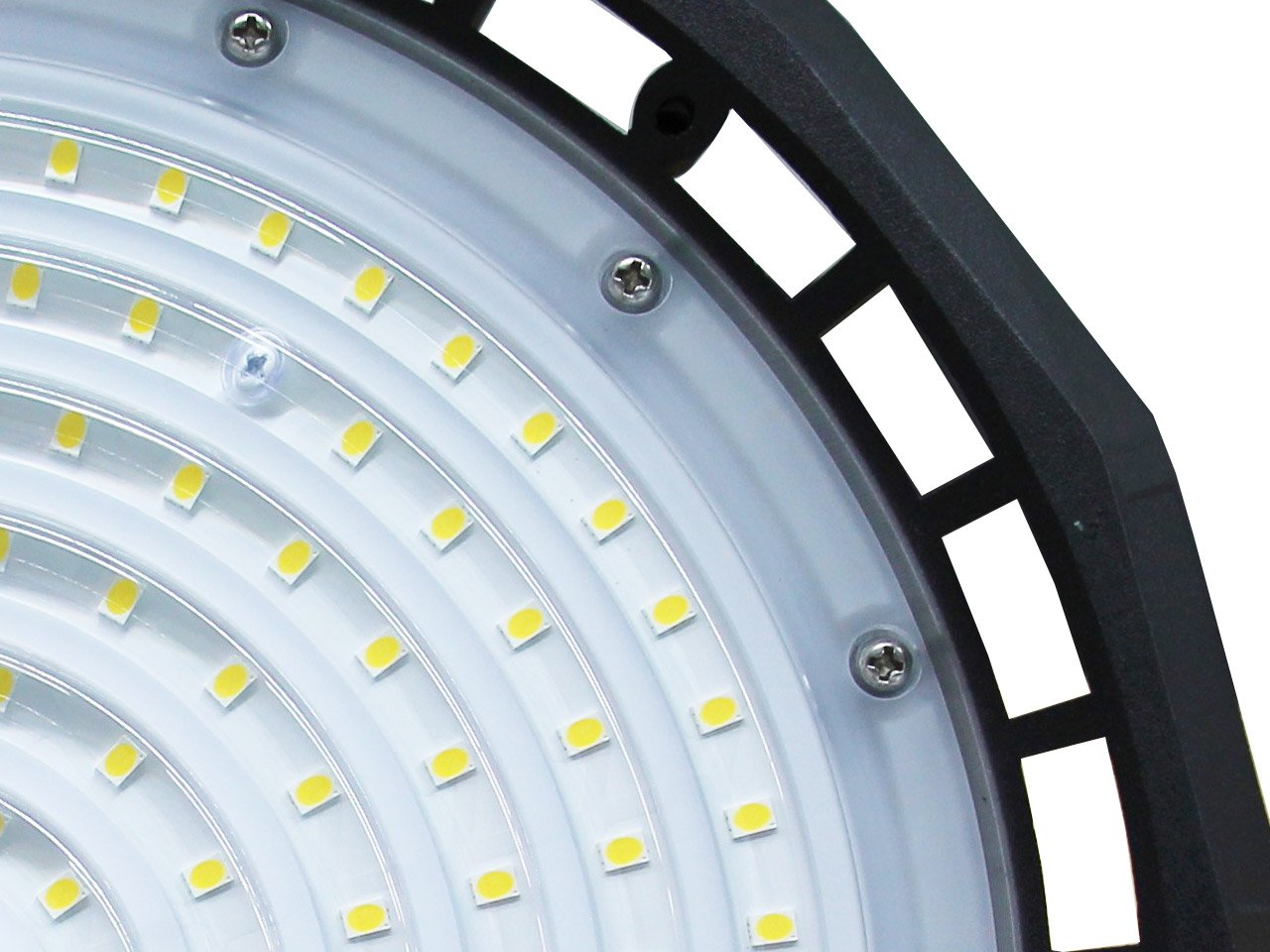 EXO LED High Lumen High Bay