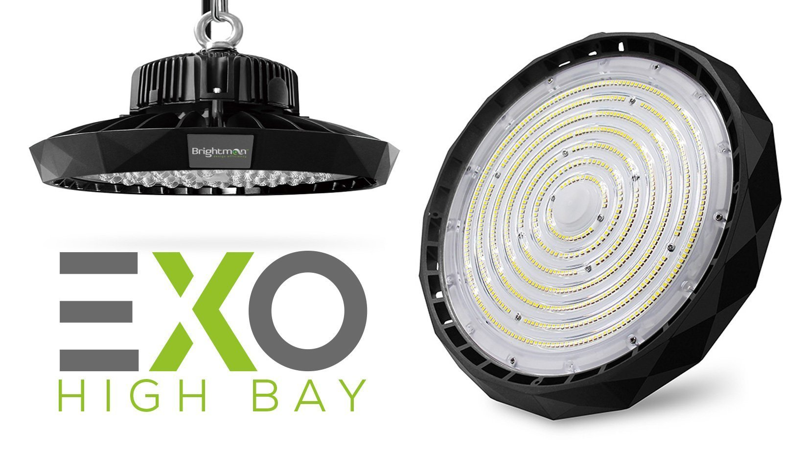 EXO LED High Bay