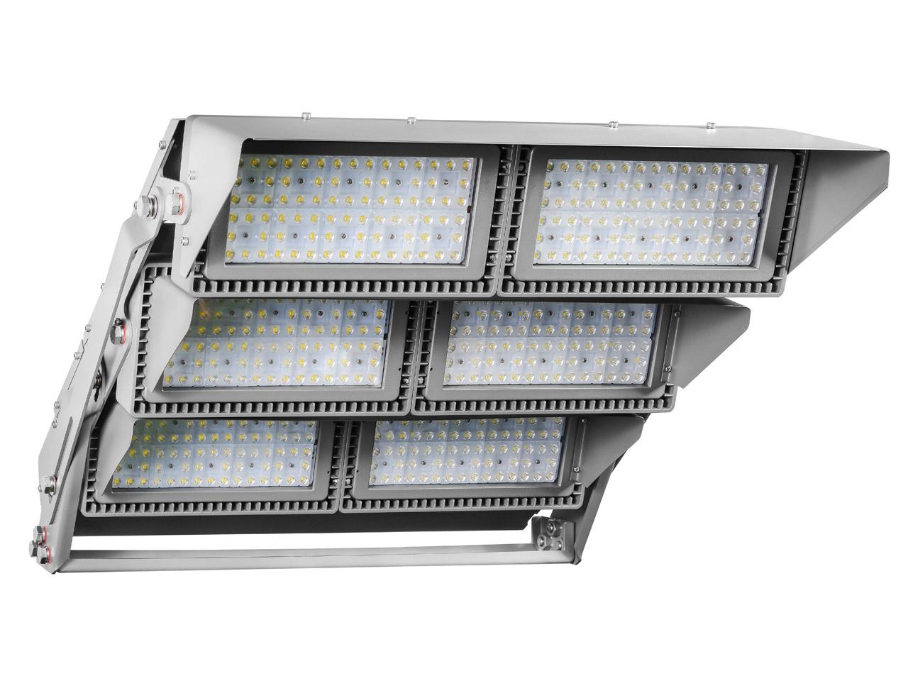 Arias Asymmetric LED Floodlight